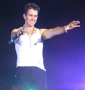Best quotes by Joey McIntyre