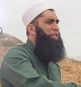 Best quotes by Junaid Jamshed