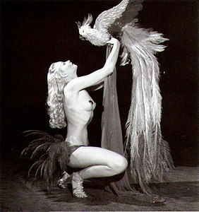 Best quotes by Lili St. Cyr