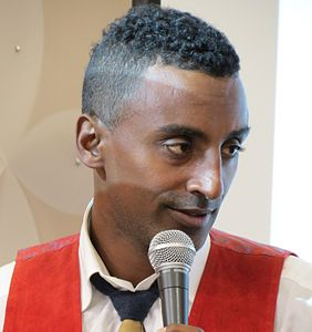 Best quotes by Marcus Samuelsson
