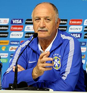 Best quotes by Luiz Felipe Scolari