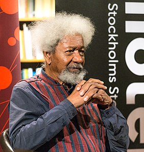 Best quotes by Wole Soyinka