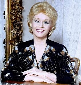 Best quotes by Debbie Reynolds