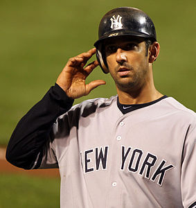 Best quotes by Jorge Posada