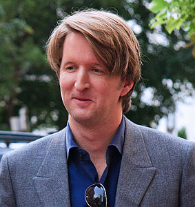 Best quotes by Tom Hooper