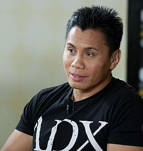 Best quotes by Cung Le