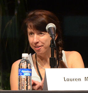 Best quotes by Lauren Myracle
