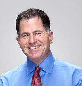 Best quotes by Michael Dell
