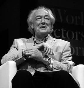 Best quotes by Michael Gambon