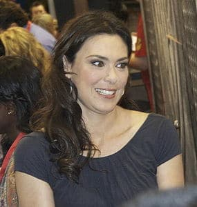 Best quotes by Michelle Forbes