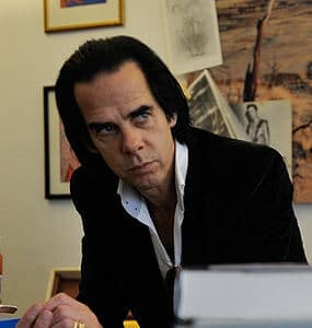Best quotes by Nick Cave