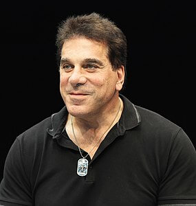 Best quotes by Lou Ferrigno