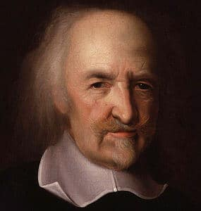 Best quotes by Thomas Hobbes