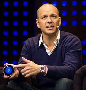 Best quotes by Tony Fadell