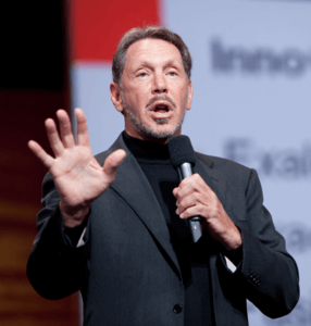 Best quotes by Larry Ellison