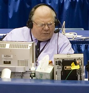 Best quotes by Verne Lundquist
