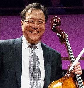 Best quotes by Yo-Yo Ma