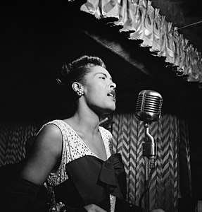 Best quotes by Billie Holiday