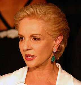 Best quotes by Carolina Herrera