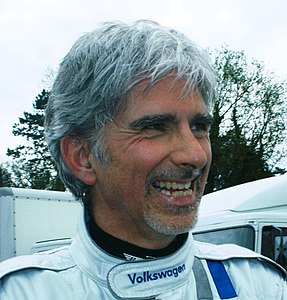 Best quotes by Damon Hill