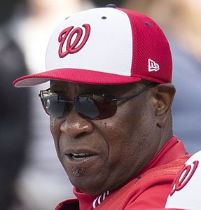 Best quotes by Dusty Baker