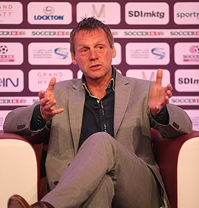 Best quotes by Stuart Pearce