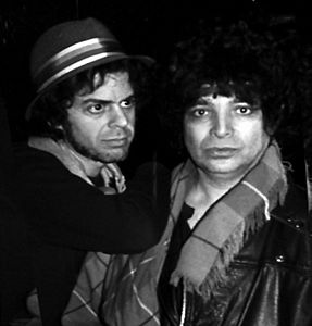Best quotes by Alan Vega