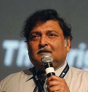 Best quotes by Sugata Mitra