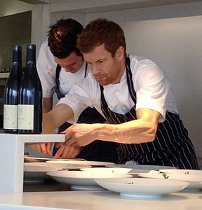 Best quotes by Tom Aikens