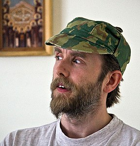 Best quotes by Varg Vikernes