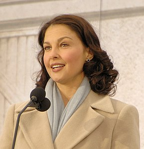 Best quotes by Ashley Judd