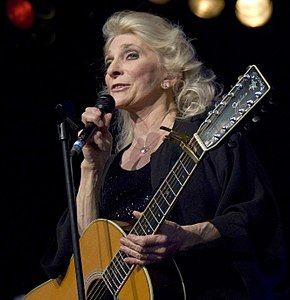 Best quotes by Judy Collins