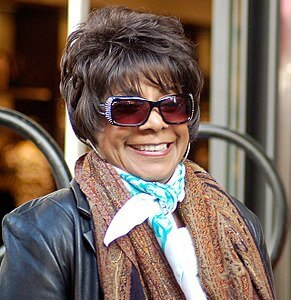 Best quotes by Merry Clayton