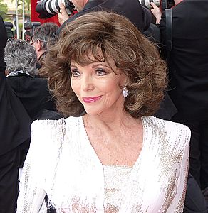 Best quotes by Joan Collins
