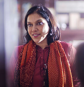 Best quotes by Mira Nair