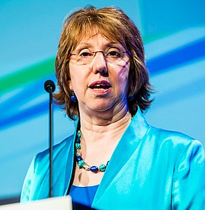 Best quotes by Catherine Ashton