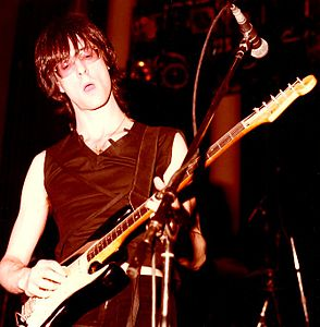 Best quotes by Lenny Kaye