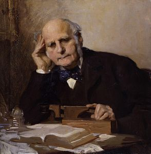 Best quotes by Francis Galton