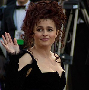 Best quotes by Helena Bonham Carter