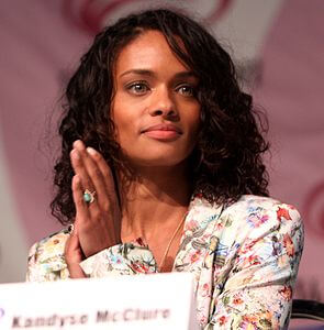 Best quotes by Kandyse McClure