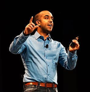 Best quotes by Neil Pasricha