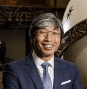 Best quotes by Patrick Soon-Shiong