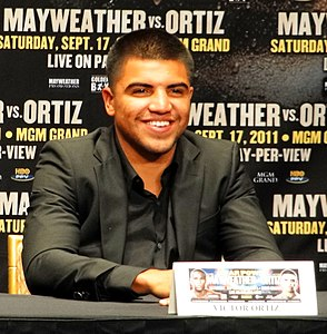 Best quotes by Victor Ortiz