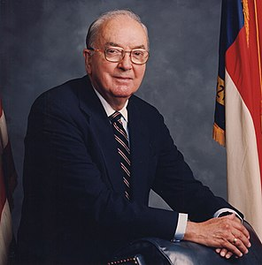Best quotes by Jesse Helms
