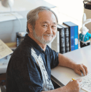Best quotes by Stan Sakai