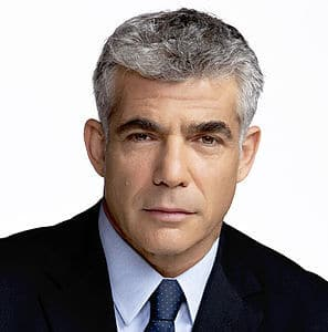 Best quotes by Yair Lapid