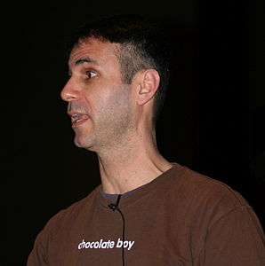 Best quotes by Steve Almond