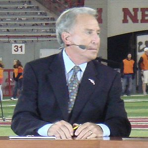 Best quotes by Lee Corso