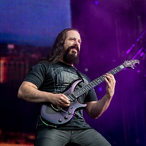 Best quotes by John Petrucci
