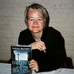 Best quotes by Sarah Waters